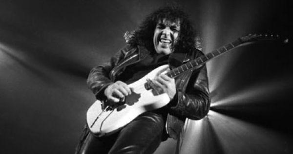 Chevrolet El Paso >> Pappo, Dios de la Guitarra y de la Parrilla - Fondo de Olla